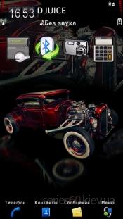 Retro Car by alkan73