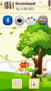 Tree by CHNZ