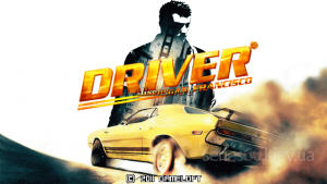 Driver - San Francisco (for Symbian 9.4)
