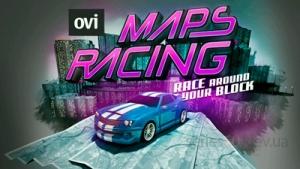 Maps Racing