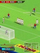 реальный футбол
