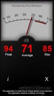 Decibel Meter v1.02.4