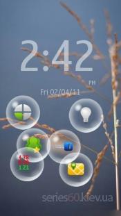Nokia Bubbles v.0.15.2
