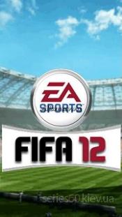 FIFA 12 ENG