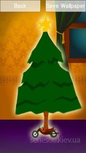 Christmas Wallpaper Maker v1.0