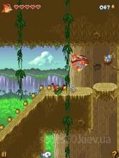 Crash Bandicoot Mutant Island