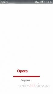 Opera Mobile 11.50