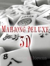 Mahjong Deluxe 3D