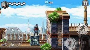 Assassins Creed TouchScreen