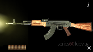 AK-47 mod v1.0