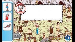 Где Волли сейчас? TouchScreen