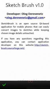 Sketch Brush v1.00.6