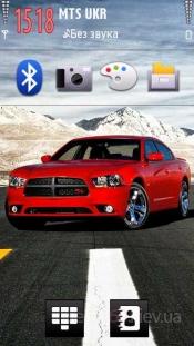 Red Dodge