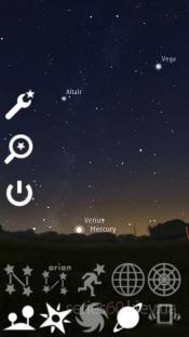Stellarium Mobile v1.0.6