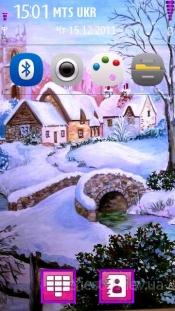 winter hd 5s by jeanluis