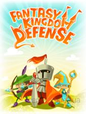Fantasy Kingdom Defense (Русская версия)