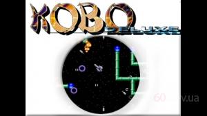 Kobo Deluxe 320*240