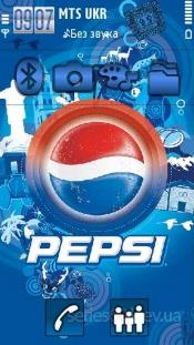 Pepsi by soumya