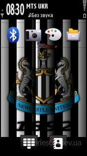 newcastle united 1892