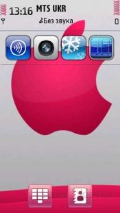 apple-pink