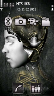 Cyborg by Soumya