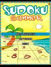 Sudoku Summer