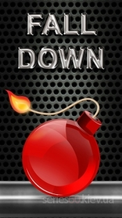 Fall down v 1.0