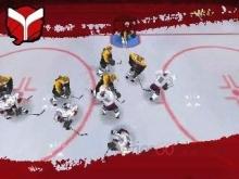 Hockey Rage 2005 3D