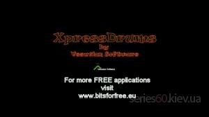 Xpress Drums