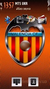 Valencia CF by Lao Stia