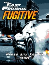 The Fast And The Furious Fugitive