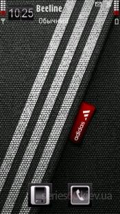Темы с брендами для Nokia 5228 - скачать темы с брендами для Nokia 5228.