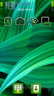 Eco green by Aaquib123