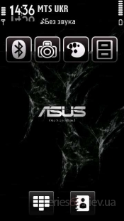 Asus by Rohit