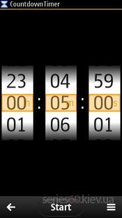 Countdown Timer v 2.00