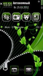 Go green by Protsenko