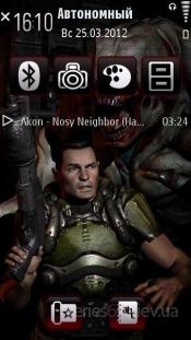Doom 3 by Galina53