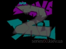Super Transball 2