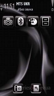 Black theme by Galina53