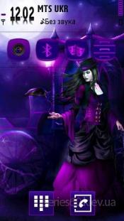 Vampire Moon by Mashhellboy