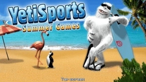 Yeti Summer Sports
