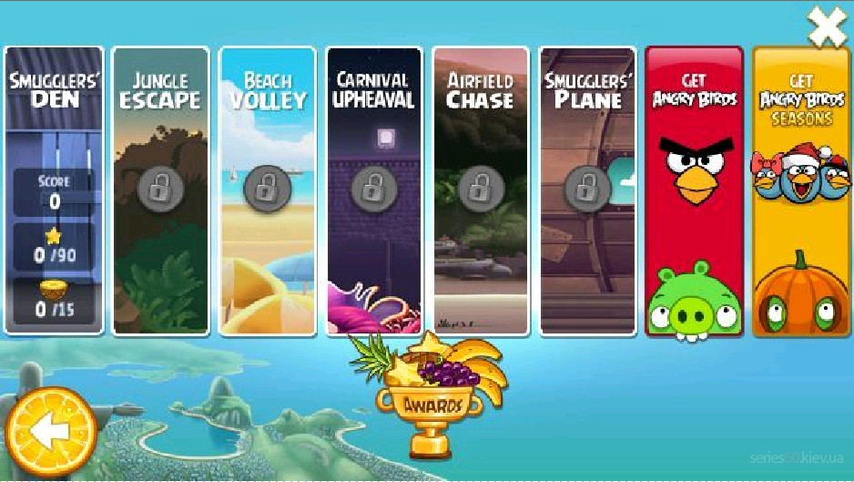 angry birds collection torrent