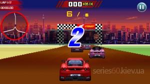 Ferrari GT3: World Track
