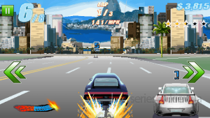 Fast Five: The Official Movie Game