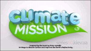 Climate Mission v.1.3.11