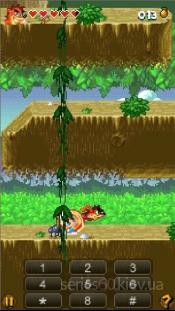 Crash Bandicoot - Monster Island