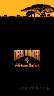 Deer Hunter 4: African Safari