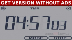 Digital Clock With Timer 1.9.1