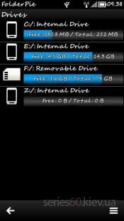 FolderPie v.1.0.2