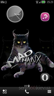 Mad Manx 2 by The Jackhammer
